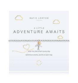 Katie Loxton Bracelet-Adventure Awaits