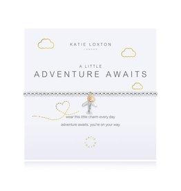 Katie Loxton Katie Loxton Bracelet-Adventure Awaits