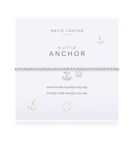Katie Loxton Bracelet-Anchor