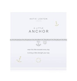 Katie Loxton Katie Loxton Bracelet-Anchor