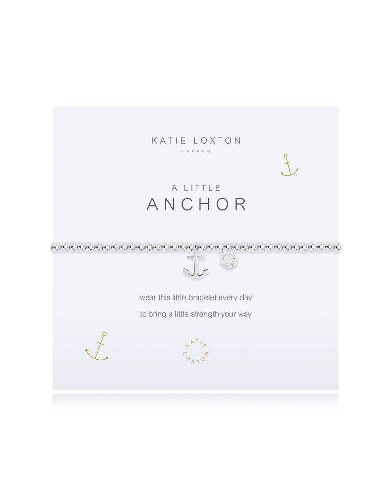 Katie Loxton Katie Loxton Bracelet- Anchor