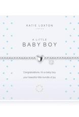 Katie Loxton Bracelet-Baby Boy