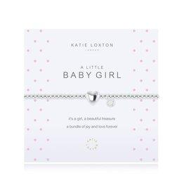 Katie Loxton Katie Loxton Bracelet-Baby Girl