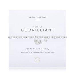 Katie Loxton Bracelet-Be Brilliant