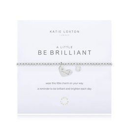 Katie Loxton Katie Loxton Bracelet-Be Brilliant
