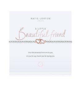 Katie Loxton Bracelet-Beautiful Friend