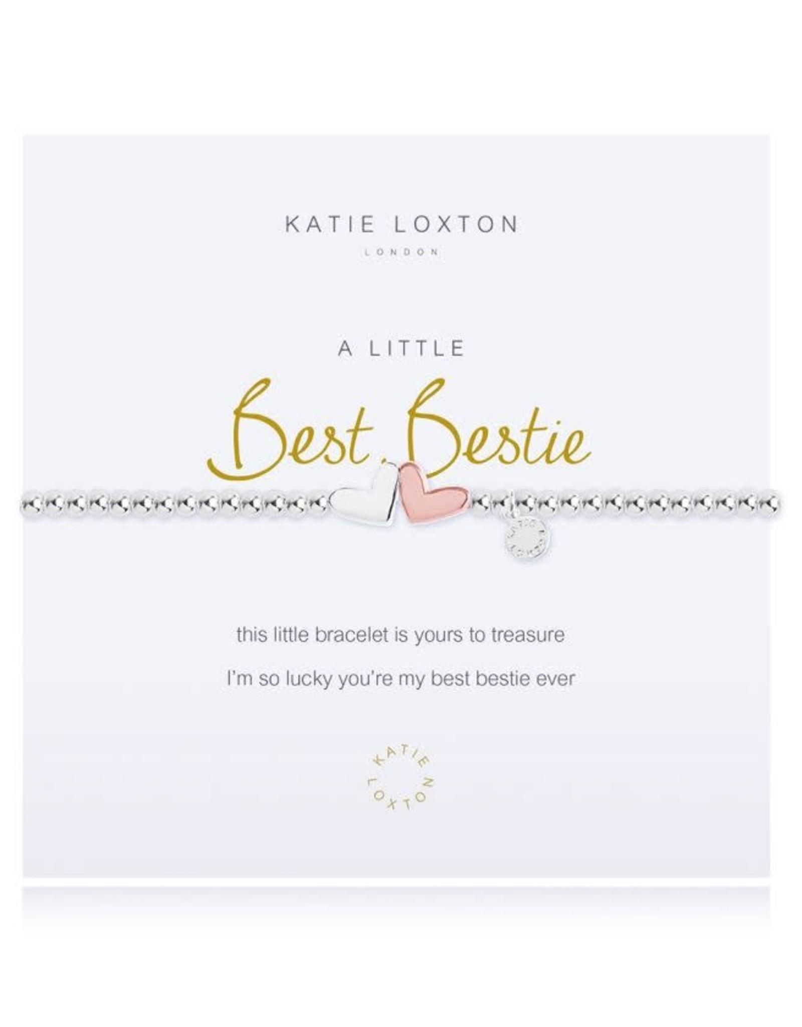 Katie Loxton Bracelet-Best Bestie