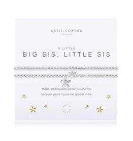 Katie Loxton Bracelet-Big Sis Little Sis
