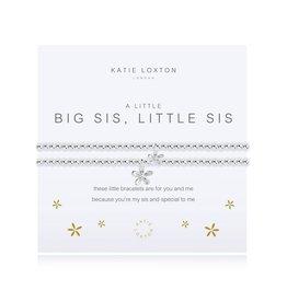 Katie Loxton Katie Loxton Bracelet-Big Sis Little Sis