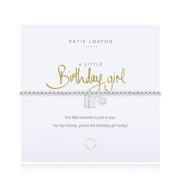 Katie Loxton Bracelet-Birthday Girl