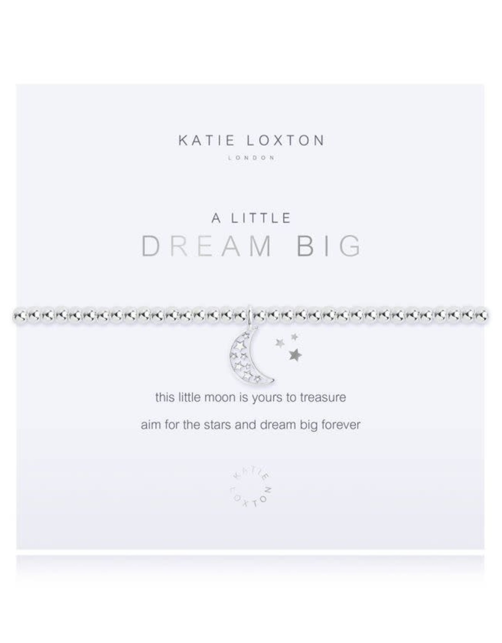Katie Loxton Bracelet-Dream Big