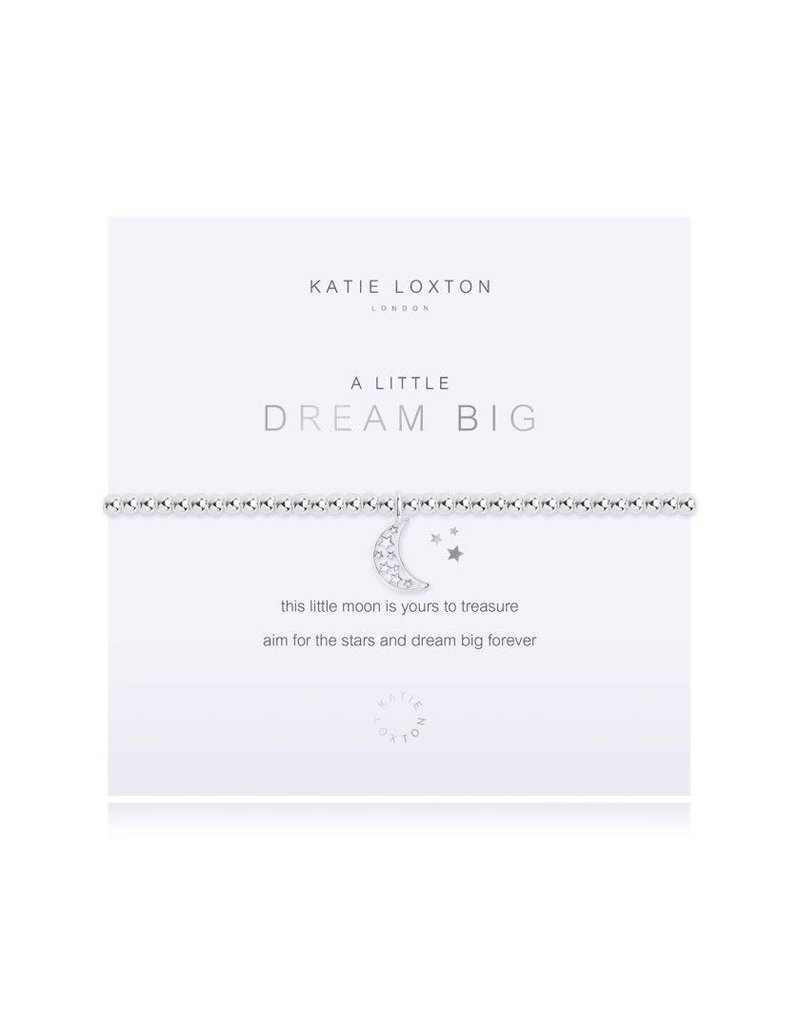 Katie Loxton Katie Loxton Bracelet-Dream Big