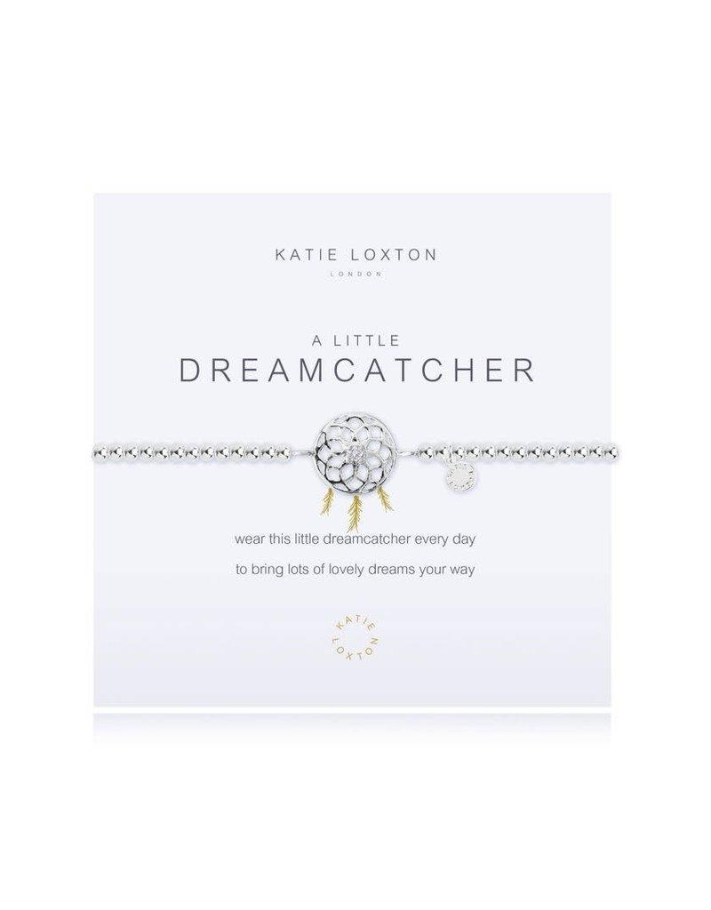 Katie Loxton Katie Loxton Bracelet-Dreamcatcher