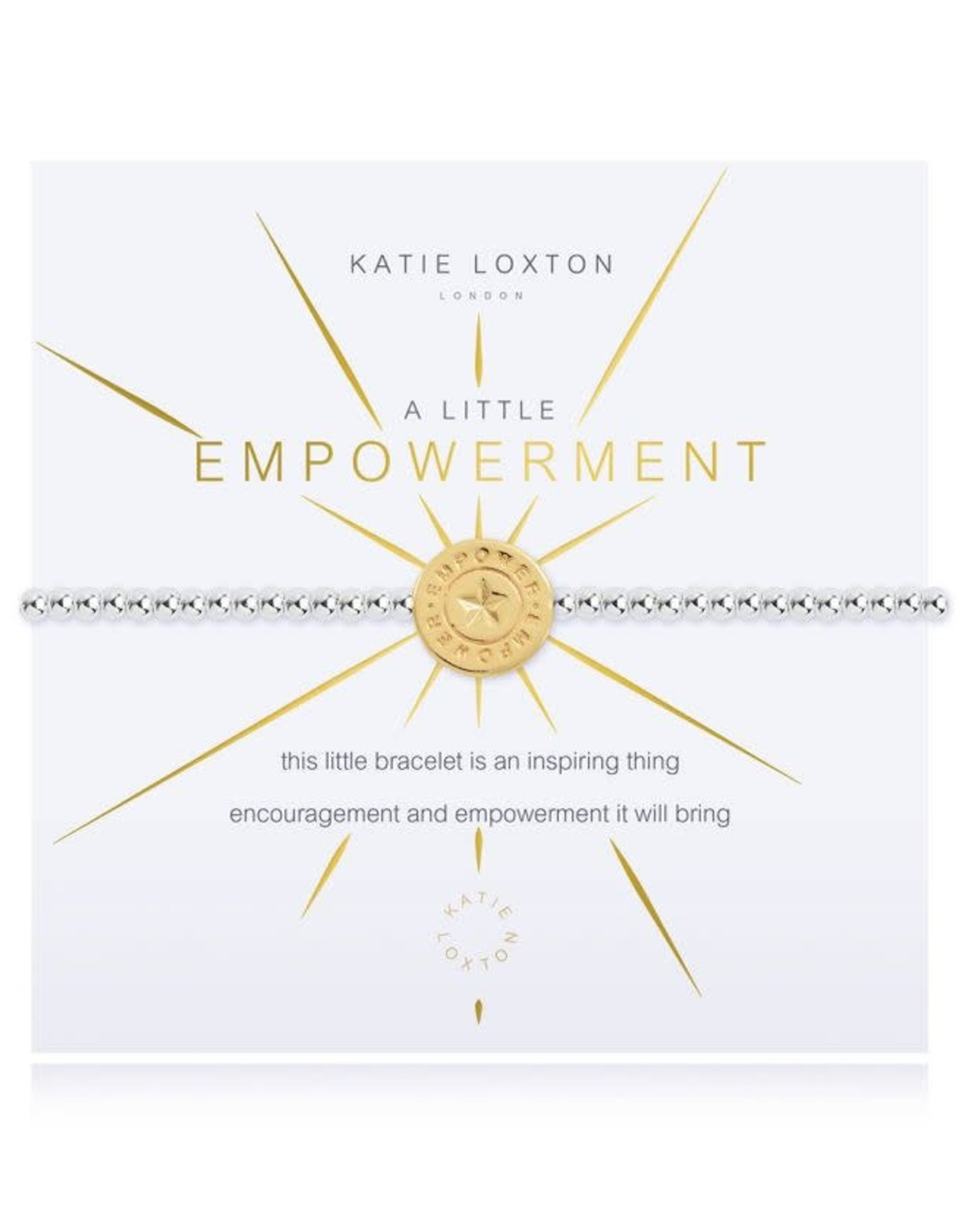 Katie Loxton Bracelet-Empowerment