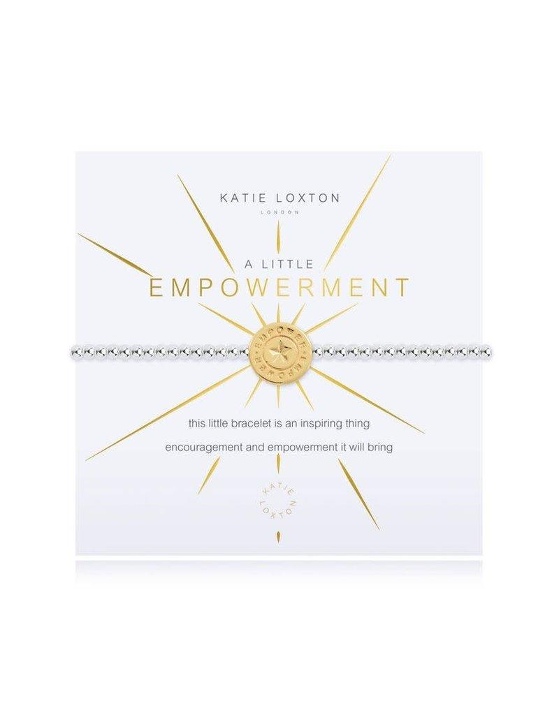 Katie Loxton Katie Loxton Bracelet-Empowerment