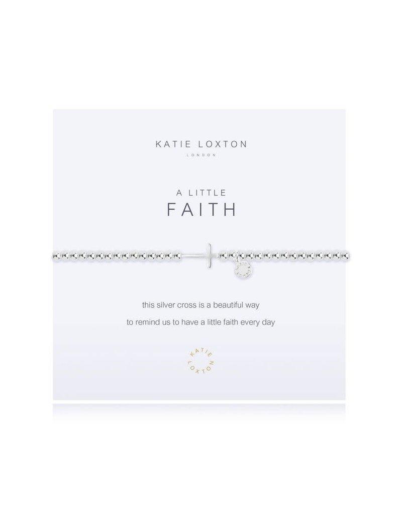 Katie Loxton Katie Loxton Bracelet-Faith
