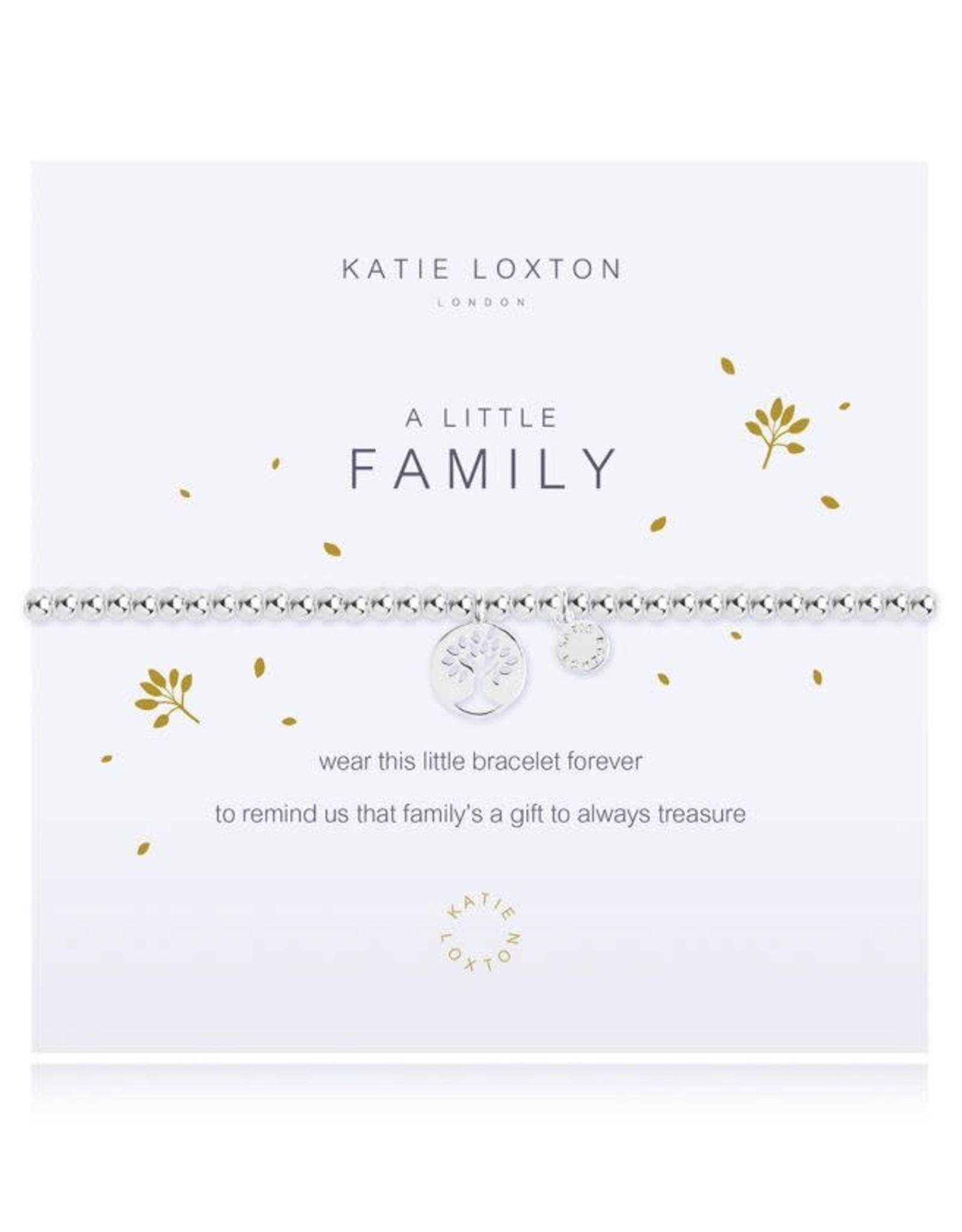 Katie Loxton Bracelet-Family