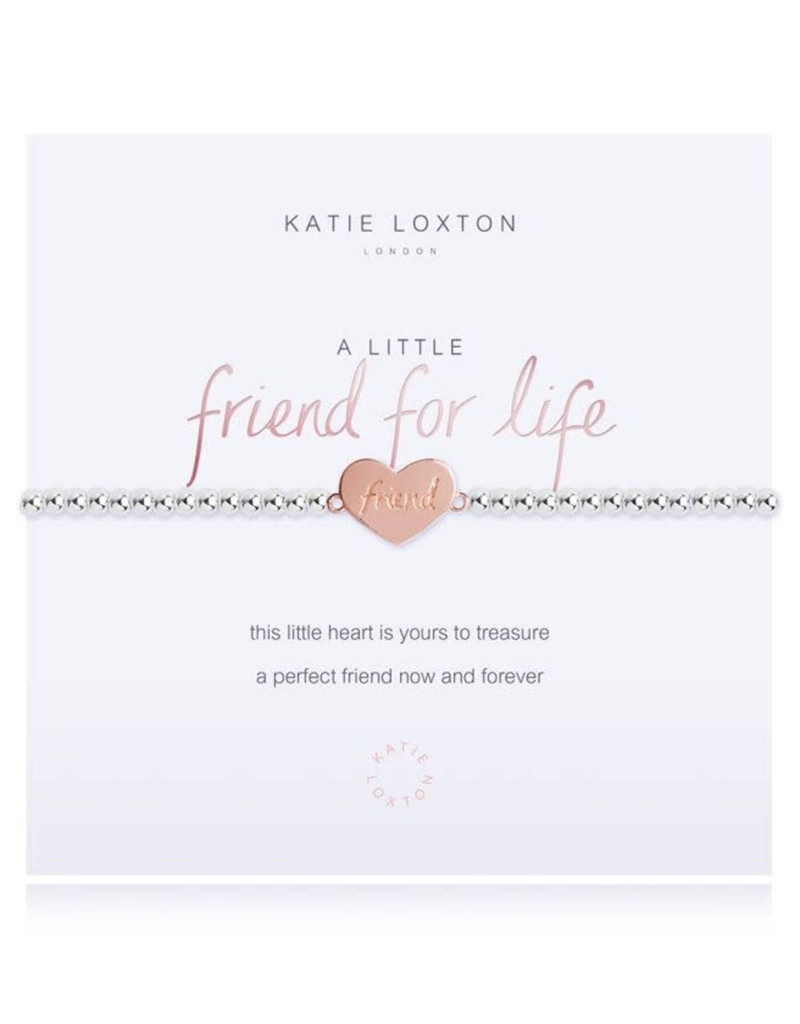 Katie Loxton Bracelet-Friends For Life
