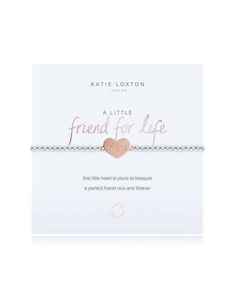 Katie Loxton Katie Loxton Bracelet-Friends For Life