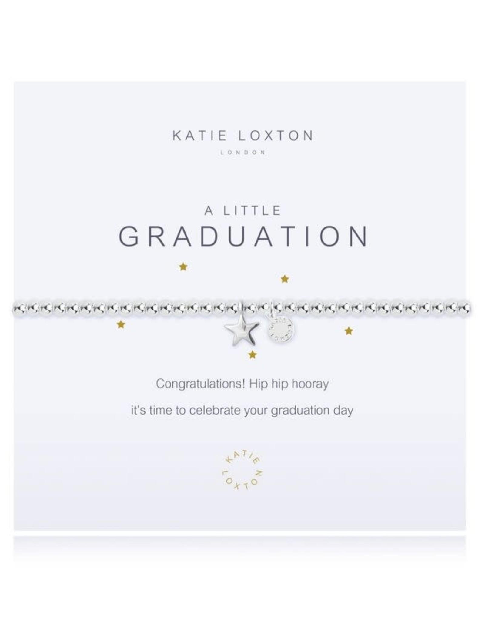 Katie Loxton Bracelet-Graduation