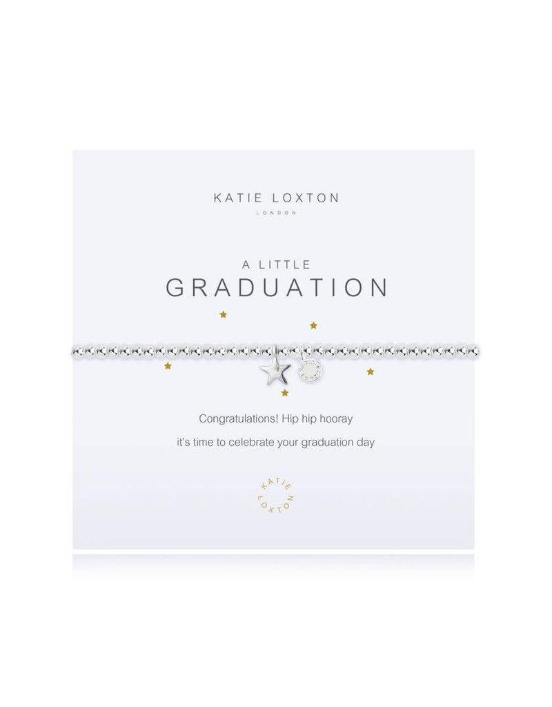 Katie Loxton Katie Loxton Bracelet- Graduation