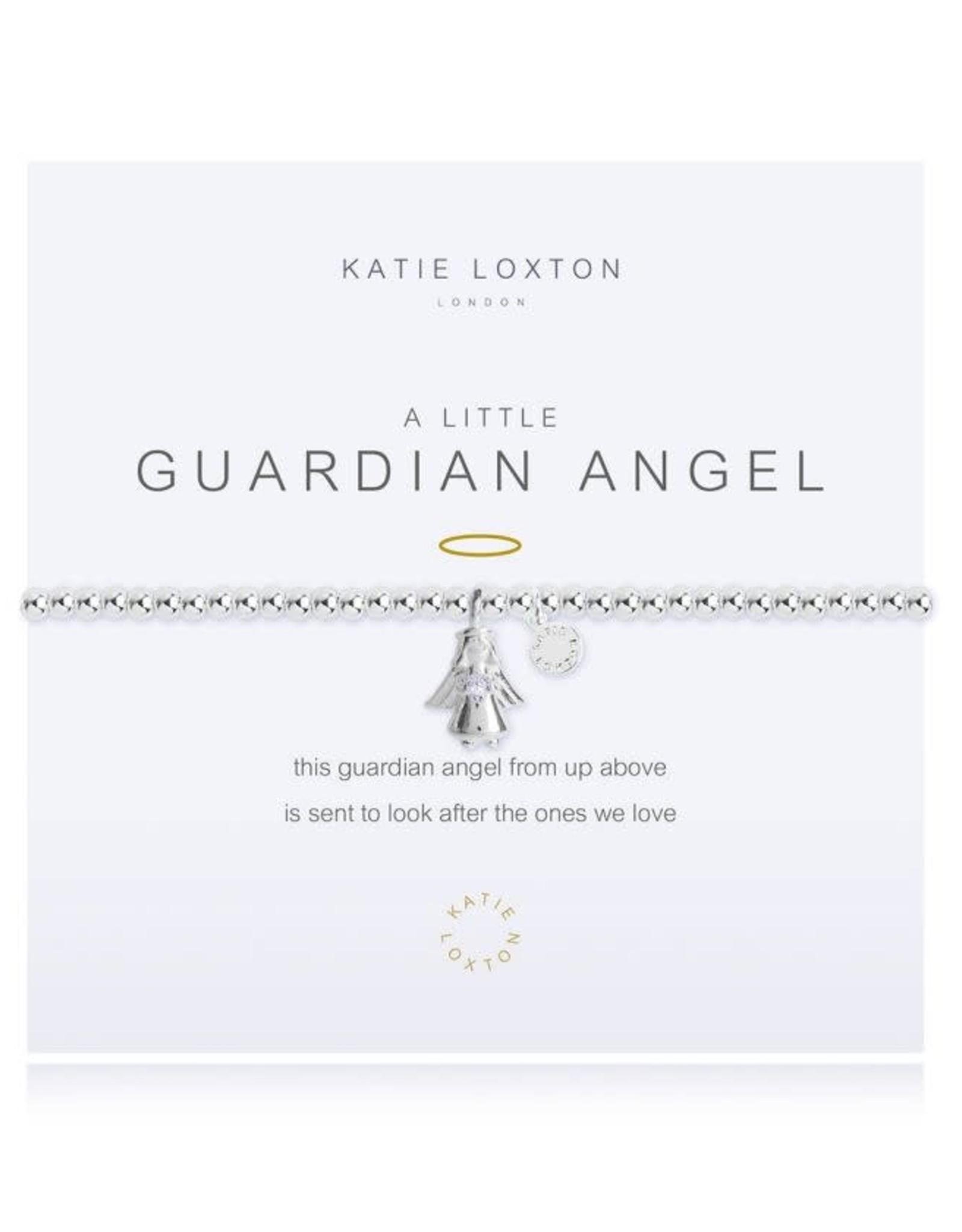 Katie Loxton Bracelet-Guardian Angel