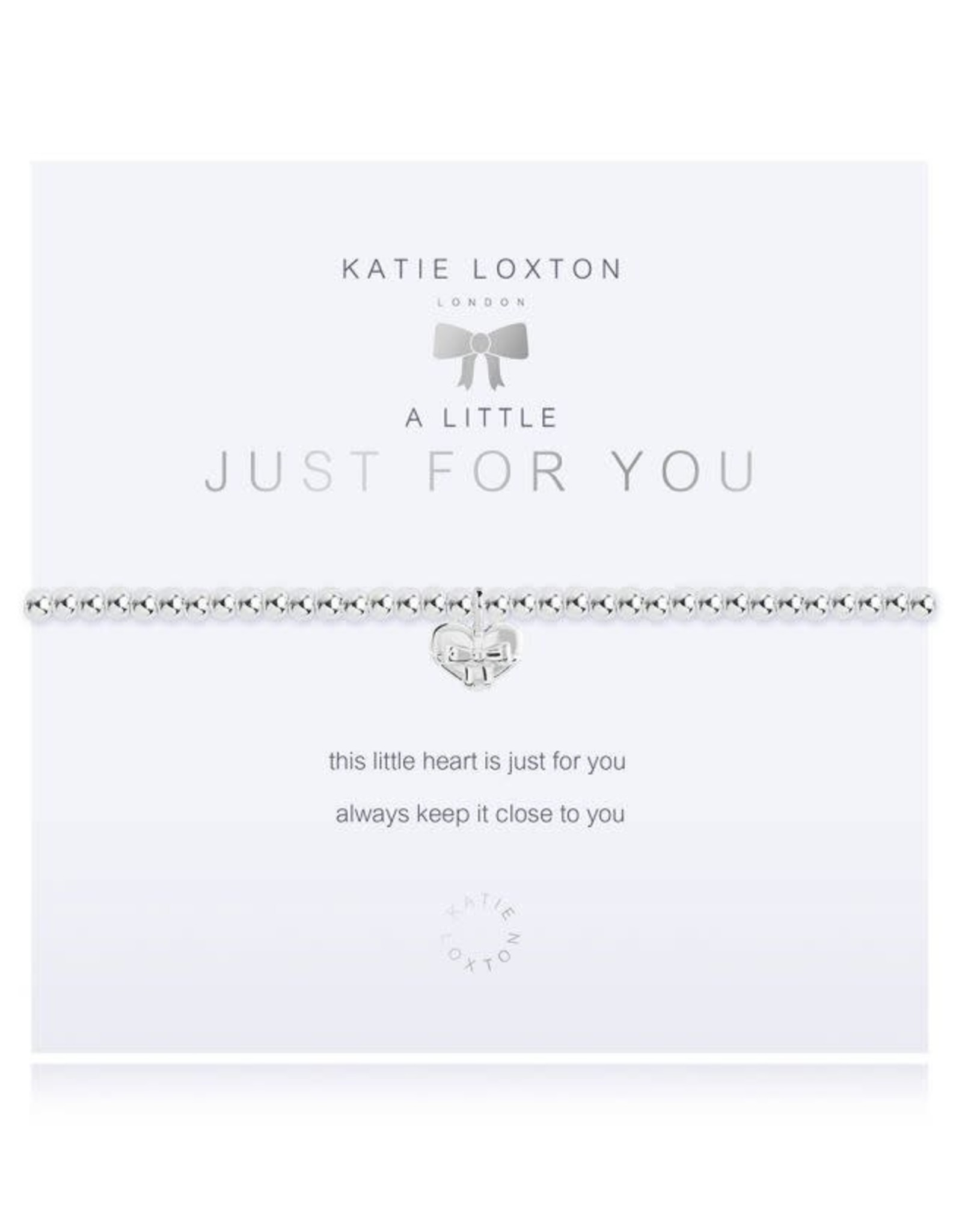 Katie Loxton Bracelet-Just For You