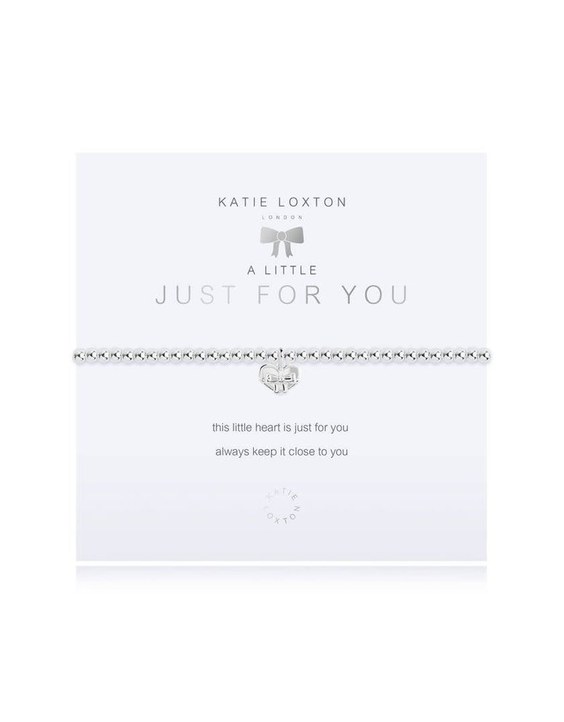 Katie Loxton Katie Loxton Bracelet-Just For You