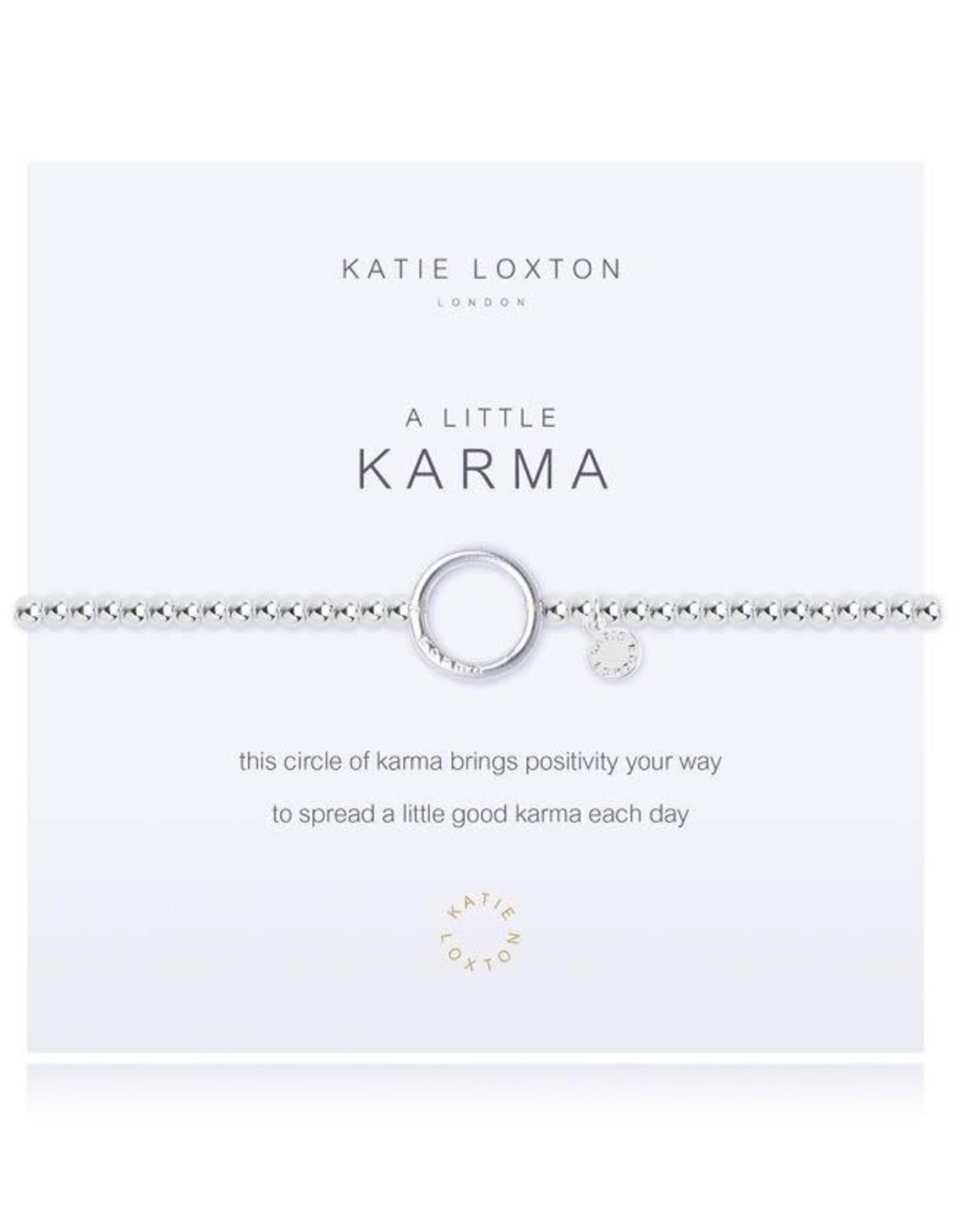 Katie Loxton Bracelet-Karma