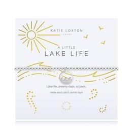 Katie Loxton Bracelet-Lake Life