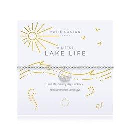 Katie Loxton Katie Loxton Bracelet-Lake Life