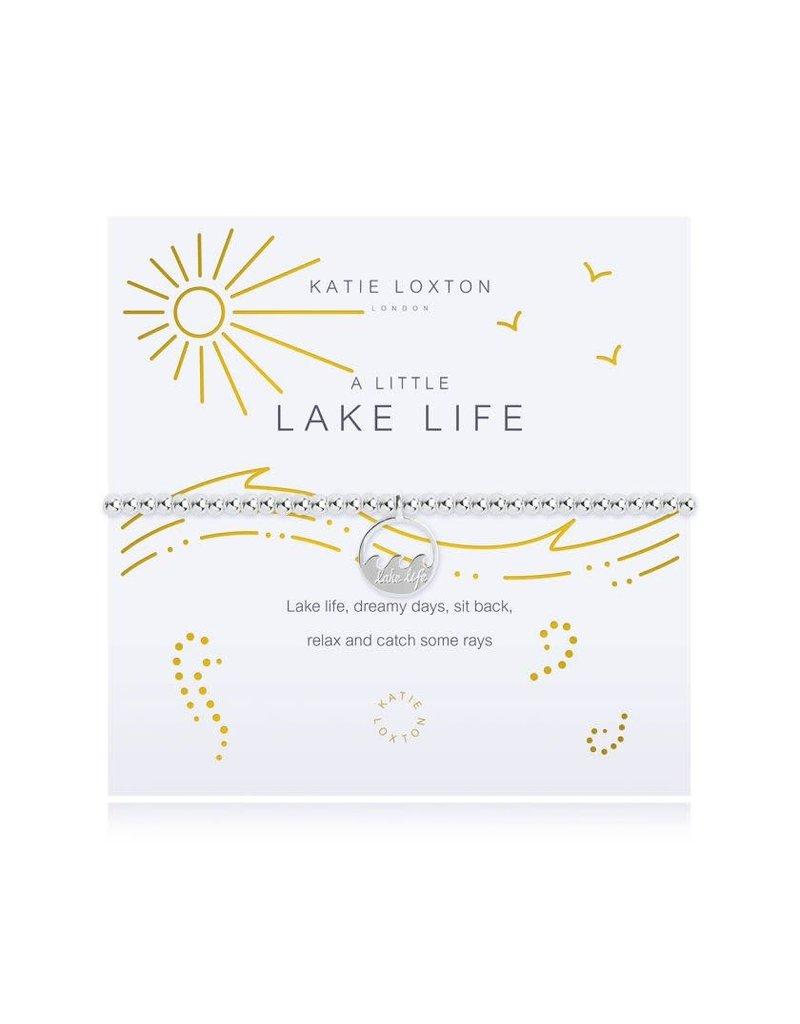Katie Loxton Katie Loxton Bracelet- Lake Life