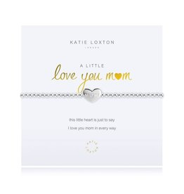 Katie Loxton Bracelet-Love You Mom