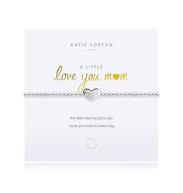 Katie Loxton Katie Loxton Bracelet-Love You Mom