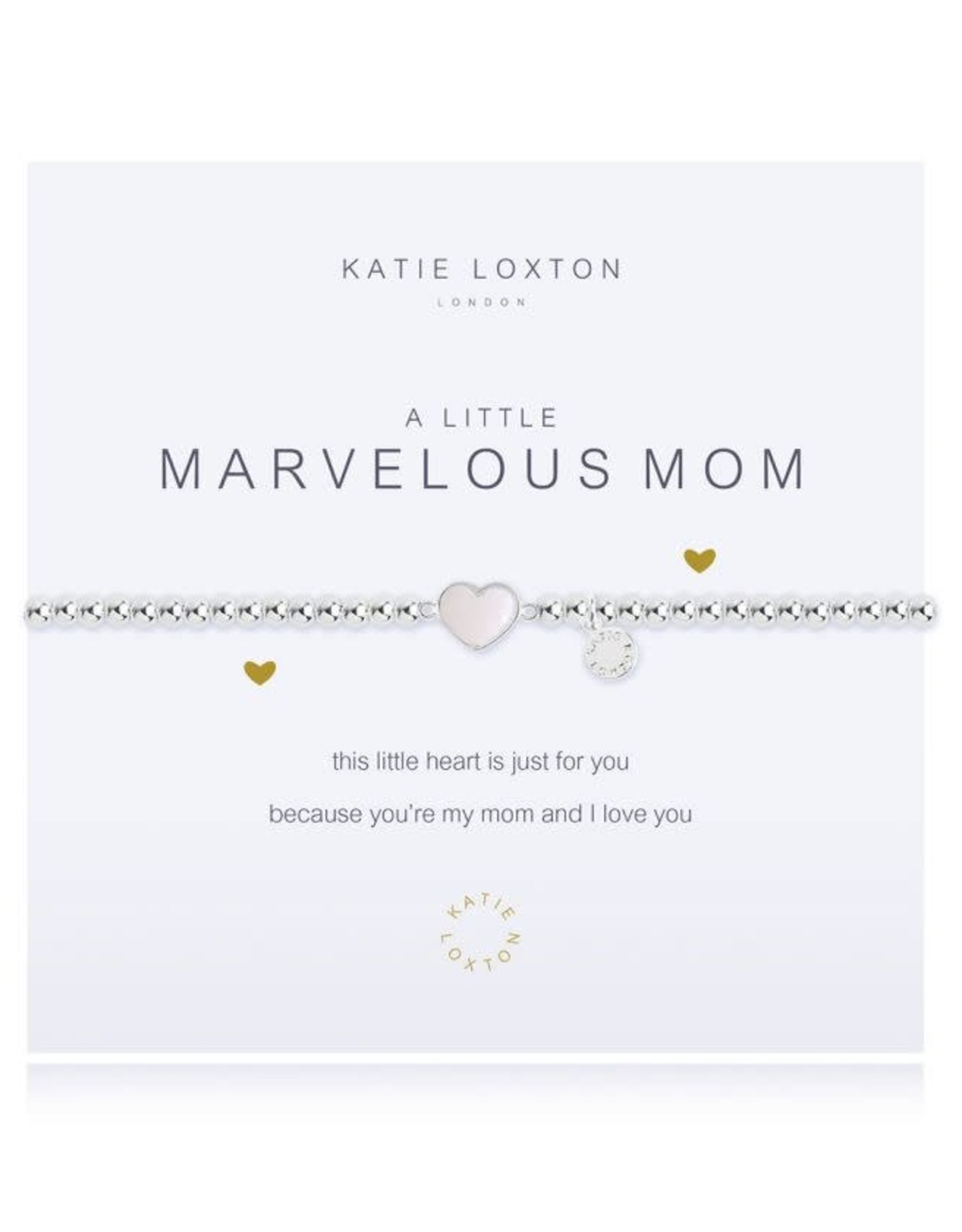Katie Loxton Bracelet-Marvelous Mom