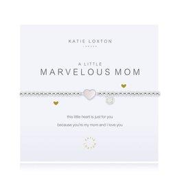 Katie Loxton Bracelet-Marvelous Mom