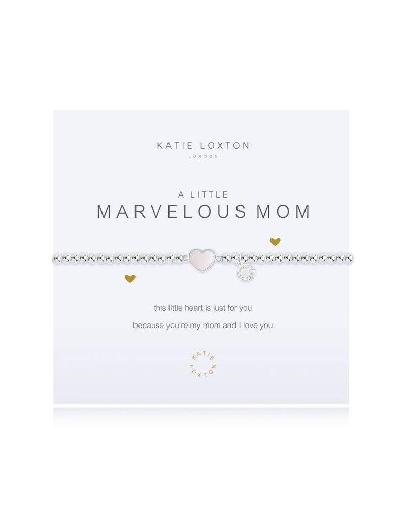 Katie Loxton Katie Loxton Bracelet-Marvelous Mom