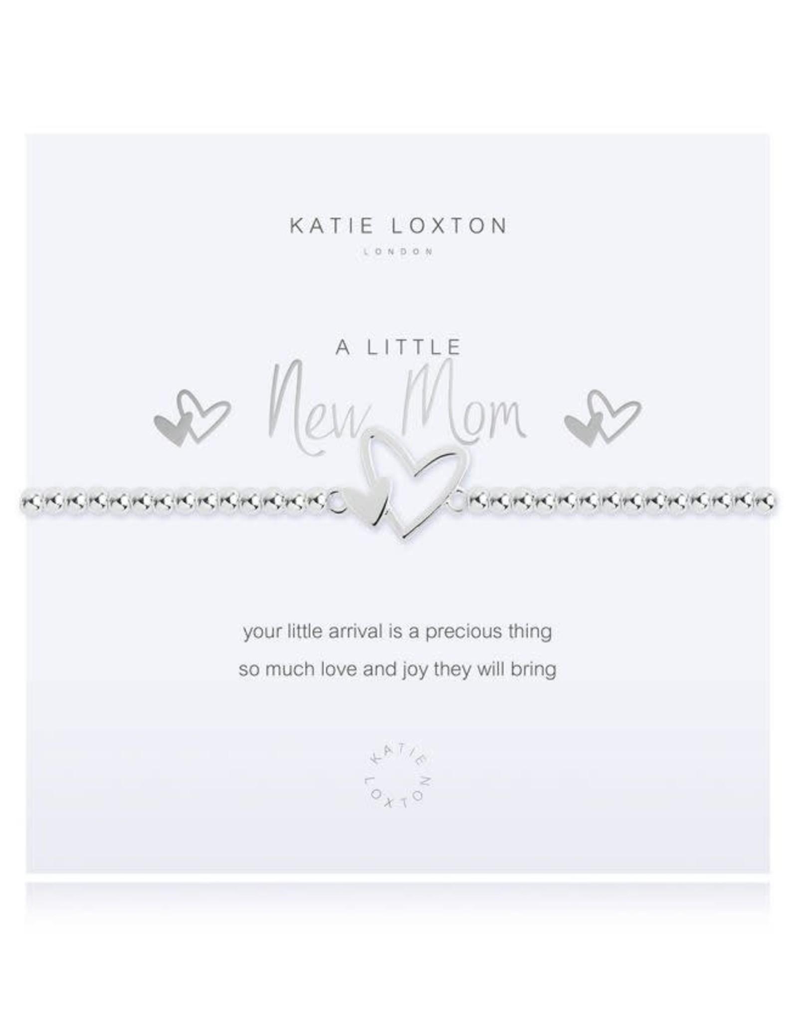 Katie Loxton Bracelet-New Mom