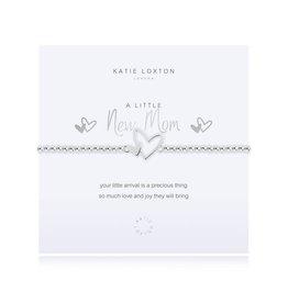 Katie Loxton Katie Loxton Bracelet-New Mom