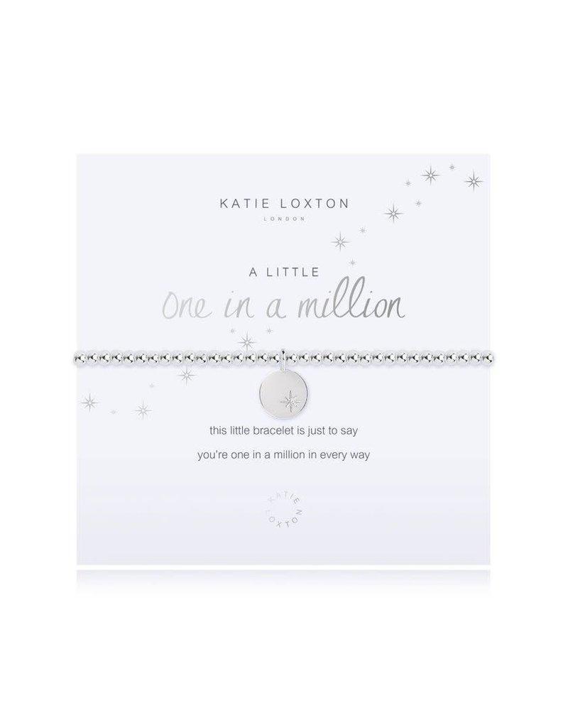 Katie Loxton Katie Loxton Bracelet-One In A Million