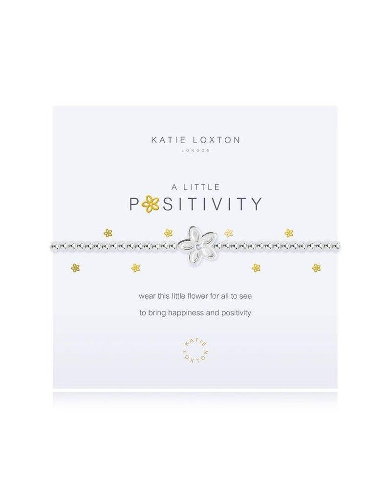Katie Loxton Katie Loxton Bracelet-Positivity