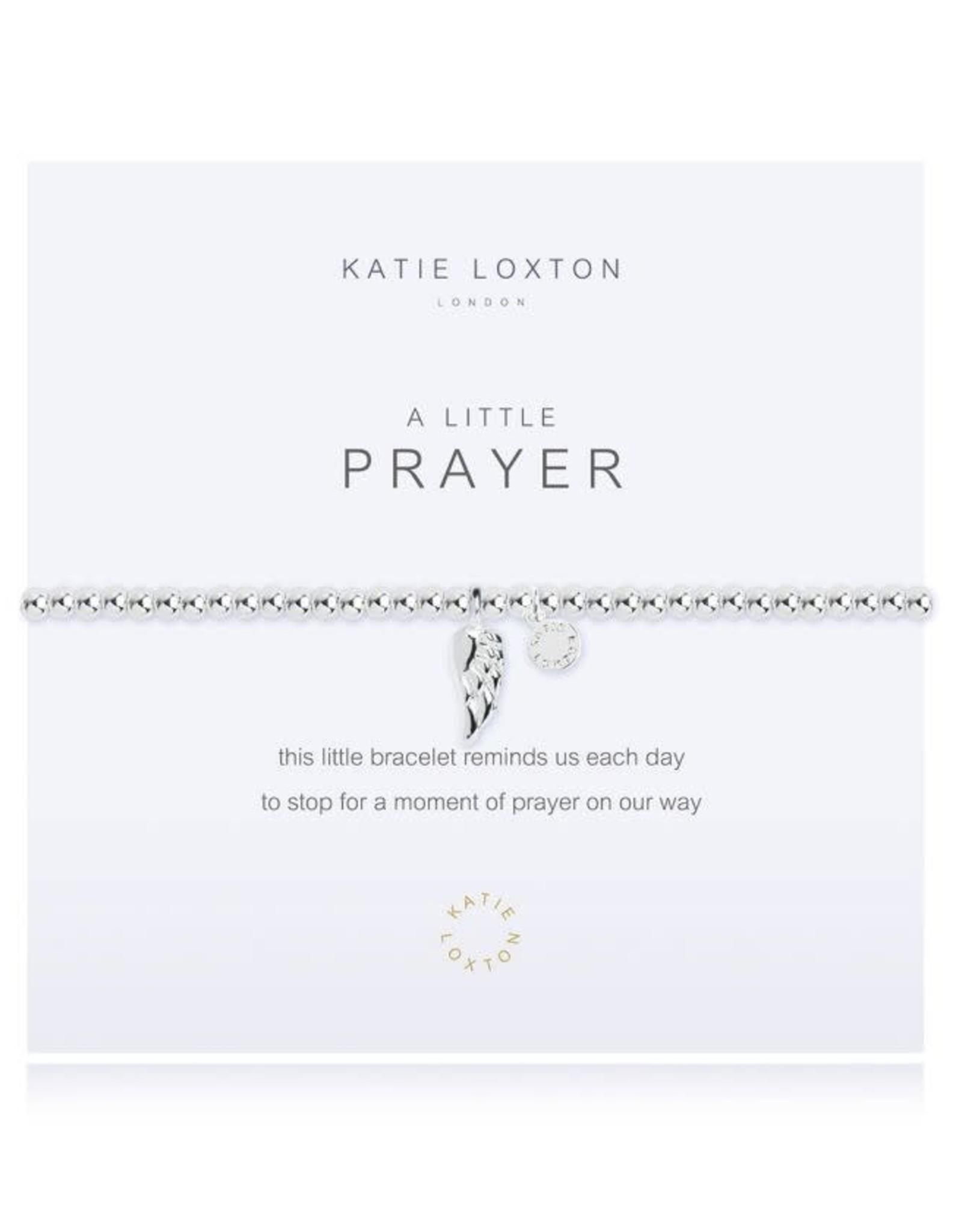 Katie Loxton Bracelet-Prayer
