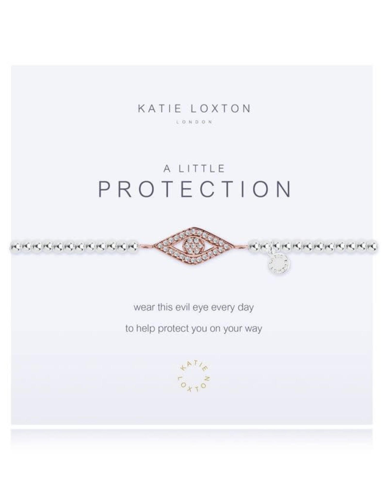 Katie Loxton Bracelet-Protection
