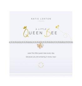Katie Loxton Bracelet-Queen Bee