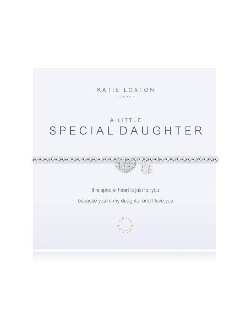 Katie Loxton Katie Loxton Bracelet-Special Daughter