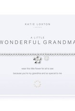 Katie Loxton Bracelet-Wonderful Grandma