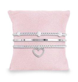 Katie Loxton Gift Box-Marvelous Mom Stacking Set