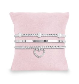 Katie Loxton Katie Loxton Gift Box-Marvelous Mom Stacking Set