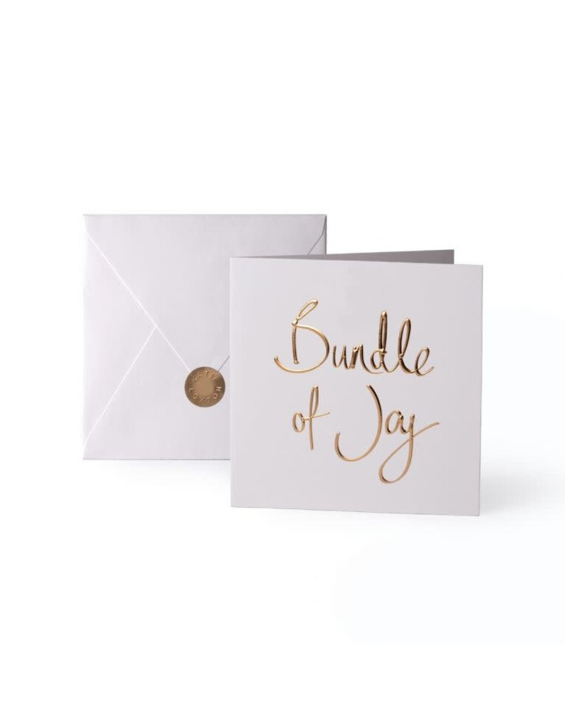 Katie Loxton Katie Loxton Greeting Card-Bundle of Joy
