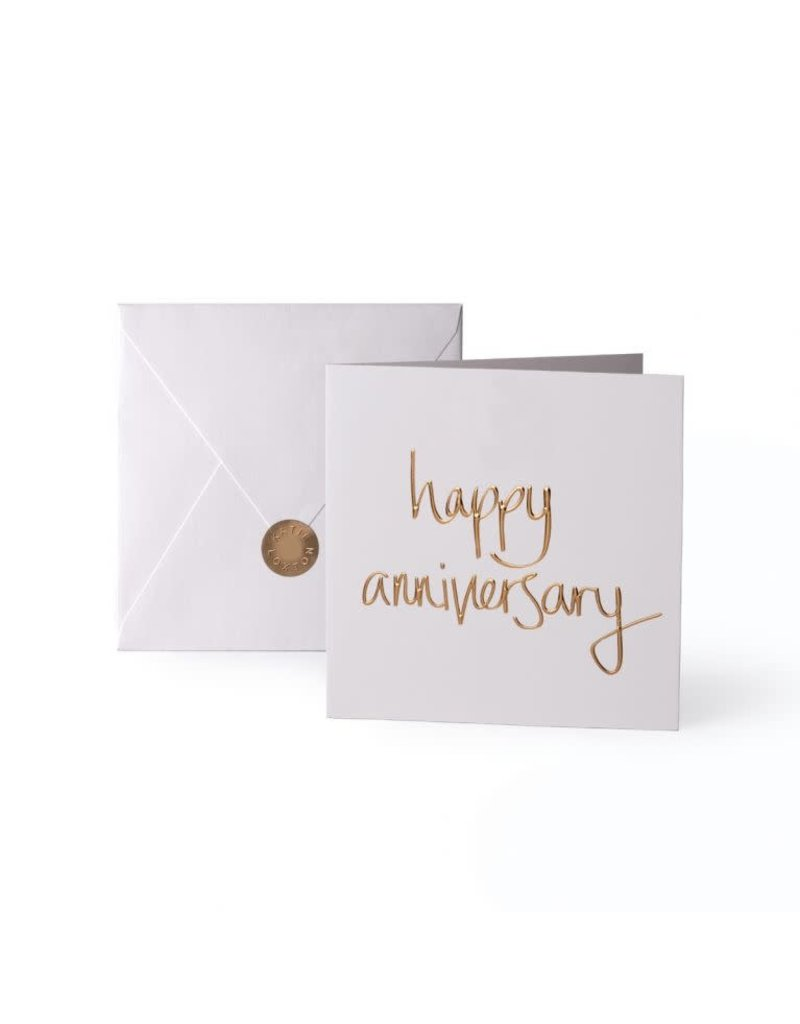 Katie Loxton Katie Loxton Greeting Card-Happy Anniversary